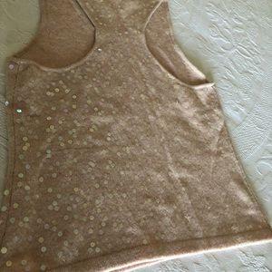 Women's JCrew vintage top